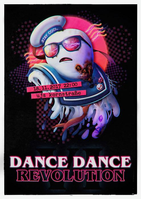 Dance Dance Revolution VI
