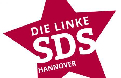 """Lesekreis """"Linke und die nationale Frage"""" mit anschließendem Bannermalworkshop"""